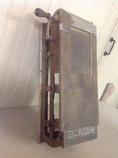 Vintage Antique Hand Crank Egry Register Co Cash Receipt Recorder Machine