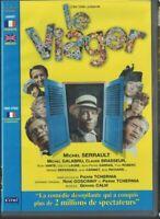 DVD LE VIAGER MICHEL SERRAULT