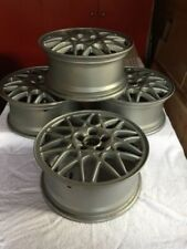 Polo BBS Wheels with Tyres