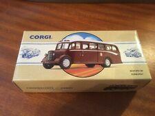 Corgi Classics 98164 Bedford OB Coach - Edinburgh - Boxed