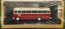 ATLAS EDITIONS BUS COLLECTION IKARUS 311 1959 JY24