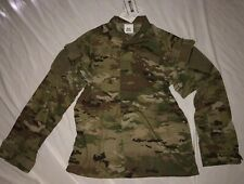 NEW Army OCP Jungle Uniform / IHWCU / Multicam Top Size Small Reg NWT