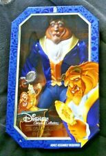 DISNEY CLASSIC COLLECTION DOLL: BEAST (FROM BEAUTY.., MUÑECA BESTIA). BRAND NEW!