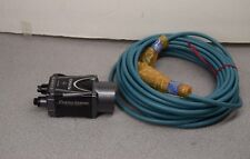 Keyence SR-D110  2D Code Reader /Scanner w Cable