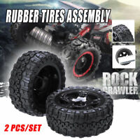REMO P6971 Tires Assembly 1/16 RC Car Parts For Truggy Buggy Short Course Truck