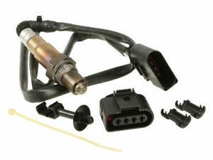 For 2007-2009 Volkswagen Jetta City Oxygen Sensor Downstream Denso 31251BK 2008
