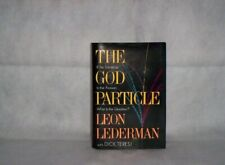 The God Particle: If the Universe is the Answer, Wha... by Teresi, Dick Hardback