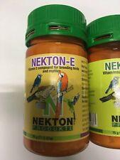 NEKTON E 70 grm each