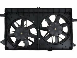 For 2011-2015 Chevrolet Volt Radiator Fan Assembly VDO 27847TQ 2012 2013 2014
