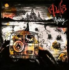 The Highway 0880547766504 by Adlib CD