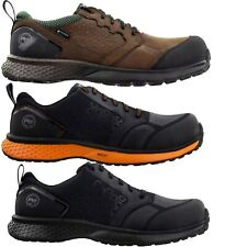 NEW Timberland PRO Men's Reaxion Composite Safety Toe Slip Resistant Work Shoes