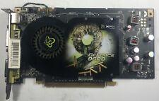 XFX GeForce 9600 GT 512MB PCI-E Graphics Card- PV-T96G-YG