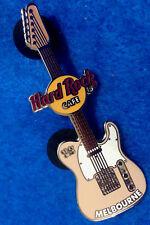Melbourne Bruce Springsteen Recuerdos Pared Guitarra Series Hard Rock Café Pin