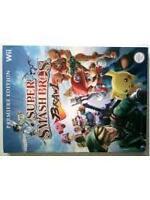 Guida ufficiale Super Smash Bros usata in italiano