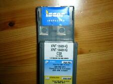 ISCAR XPMT 100408 - HQ IC328  - 10 Inserts
