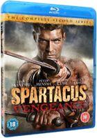 Espartaco - Venganza Blu-Ray Nuevo Blu-Ray (ABB8069)