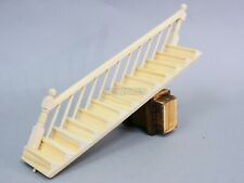 RC Scale Garage Accessories WOOD STAIRS STEPS