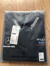 Williams Racing 2018 Alternate Team Performance Jersey L size - brand new 223959
