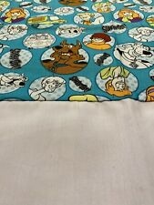 SCOOBY DOO PERSONALIZED PILLOWCASE