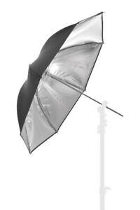 """Lastolite Bounce Silver Umbrella LL LU3203F - 72cm (28"""")"""