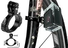 Rohrklemme 26-32mm Halterung Fahrrad Rahmenhalter f FANTEC BeastVision HD