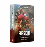 Black Library Farsight: Empire of Lies (PB) - Warhammer 40k T'au Empire THG