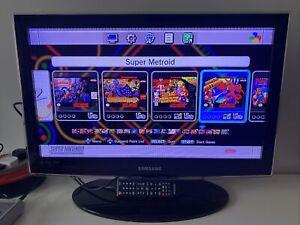 "Samsung HD LED 26"" Flatscreen TV UE26C4000PWXXU Black Plus Controller"