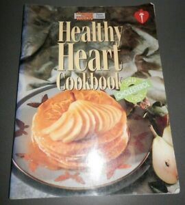 HEALTHY HEART COOKBOOK lower your cholesterol Women's Weekly
