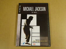 MUSIC DVD / THE STORY OF MICHAEL JACKSON - THE MOVIE - MAN IN THE MIRROR