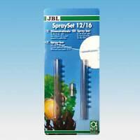 JBL SpraySet 12/16 (CPi) - Wasserauslauf-Set mit 2-teiligem Düsenstrahlrohr