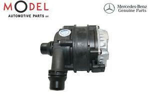 Mercedes-Benz Genuine Coolant Pump 0005002686 W222 W213 W205 W251 ATC ATE GTC