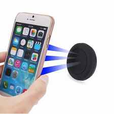 Universal Magnetic Easy Mount Car Dashboard Mobile Phone Holder I Pod Sat NAV