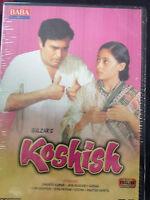 Koshish, DVD, Baba Digital, Hindu Language, English Subtitles, New