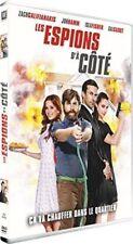 "DVD ""Les Espions d'à côté "" Jon Hamm,Gal Gadot,Greg Mottola  NEUF SOUS BLISTER"