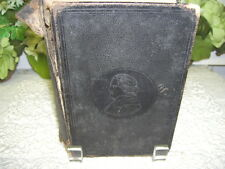 BOOK OF WORSHIP 1877 LUTHERAN CHURCH IN THE UNITED STATES