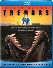 Tremors [New Blu-ray] Ac-3/Dolby Digital, Dolby, Digital Theater System, Dubbe