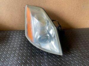 CADILLAC XLR 2004-2005 OEM PASSENGER RIGHT SIDE XENON LIGHT LAMP HEADLIGHT