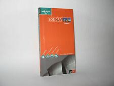LONELY PLANET LONDRA ZOOM [la grande guida tascabile in italiano , 2002]