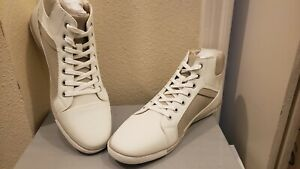 Unlisted by Kenneth Cole Men's Crown Sneaker E - Choose SZ 10/ White