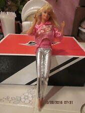 vintage 1986 Mattel Barbie and the Rockers