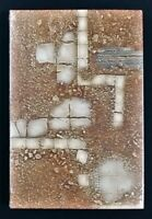Warcry Game Board Defiled Ruins Double Sided Warhammer Sigmar Age Ravaged Lands