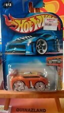Hot wheels First Editions Blings Hyperliner 2004-013 (9995)