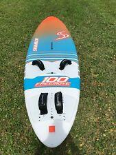 Windsurfing Board - 2017 Simmer Style Freemove 100L