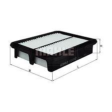 Filtre à air element-mahle LX4142-s' adapte iveco daily 2.3 12 sur