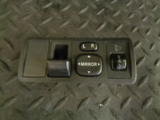 2003 TOYOTA COROLLA VERSO 1.8 VVT-i T3 5DR HEADLIGHT CONTROL SWITCH