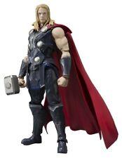 S.H.Figuarts Marvel Legends THOR Avengers Age of Ultron AOU Bandai SHF NEW F//S