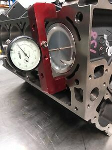 Ly6 Boosted 403 Stroker Short Engine Race Ls1 Ls2 Ls3 Lsx Ss HSV Forged Turbo
