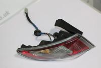 Honda Civic Type R FN2 Passenger side rear outer tail light