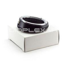 Macro adapter lense Nikon tilt on camera Nikon