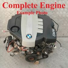 BMW 1 3 Series E87 LCI E90 120d 320d N47 Bare Engine N47D20A New Timing WARRANTY